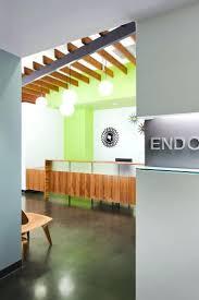 office design dental office reception dental practice