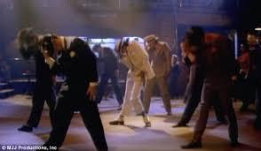 Michael Jackson Smooth Criminal Halloween Costume Groom Video Stuns Guests Michael Jackson U0027s Smooth Criminal