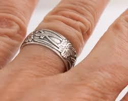 Etsy Wedding Rings by Antique Wedding Ring Etsy