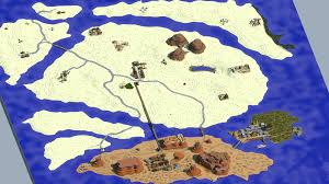 World Of Work Map by What Is Your Best Build Brawl Games Minecraft Server Network