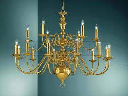 Delft Chandelier Franklite Pe7915 Delft 5 Light Polished Brass Flemish Chandelier
