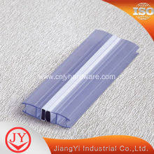 sealing strip shower door plastic seal shower screen seal