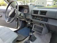 1982 Toyota Pickup Interior 1988 Toyota Pickup Interior Pictures Cargurus