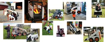 excavator halloween costume two thumbs up for these bobcat loader costumes bobcat blog