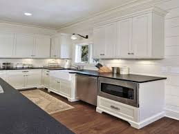 Ikea Kitchen White Cabinets Kitchen Cabinets White Cabinets Stainless Steel Appliances