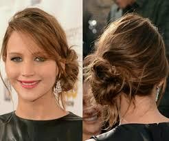 messy bun hairstyle yashwik pinterest bun hairstyle messy