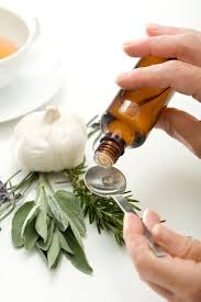 la cuisine aux huiles essentielles revelessence