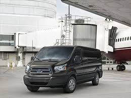 2017 ford transit road test and review autobytel com