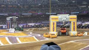youtube monster trucks jam phoenix az at university of stadium youtube tickets tickets