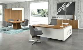 Furniture Desks Home Office by Modern Office Desk Enjoyable Design Ideas Modern Office Furniture