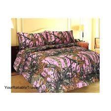 Design Camo Bedspread Ideas Confortable Pink Camo Sheets Queen Nice Decorating Home Ideas With