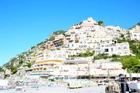 Map Of Amalfi Coast Travel Guide Amalfi Coast Positano Ravello U2014 Bows U0026 Sequins