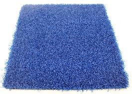 Verditer Blue Polygreen Blue Sgc Synthetic Grass And Composite