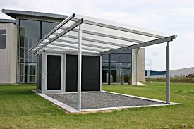 Car Port Designs by Modern Qualified Metal Carport On The Side Of The House Exterior