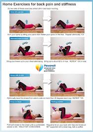 Lower Back Stretches In Bed Low Back Pain Exercises Exercises That Stretch And Strengthen The