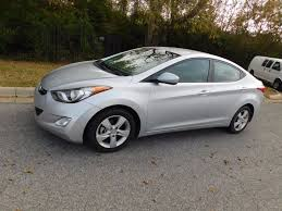 2013 hyundai elantra used 2013 used hyundai elantra 4dr sedan automatic gls at honda of