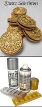 oreos edible gold food spray u003d pirate gold coin oreos pirate u0027s
