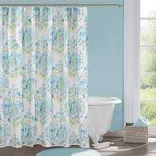 dena home breeze shower curtain westpointhome com