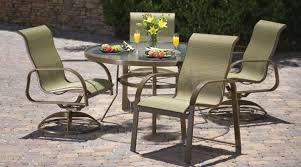 Sling Outdoor Chairs Winston Patio Furniture Lowest Prices Patiosusa Com