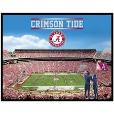 Alabama Football Home Decor This Is Certainly Not My Style But I Couldn U0027t Resist A True