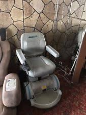 Hoveround Mobility Chair Hoveround Mobility Equipment Ebay