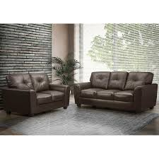 Leather Sofa And Loveseat Recliner by Sofas U0026 Loveseats Costco