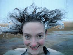 hair perms 2015 perm afrost the takhini hot springs hair freezing contest in