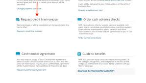 how and why to request a credit limit increase with barclaycard