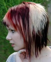 medium length swing hair cut emo medium length haircuts hair pinterest medium length