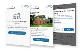 free property management software u0026 landlord solutions