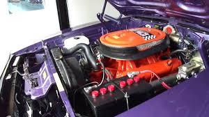 dodge charger 440 engine mopar car 1970 dodge charger r t 440 six pack engine