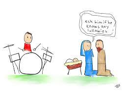 cards a quieter drummer boy it s li flickr