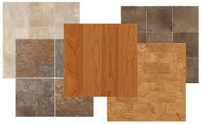 captivating different types of flooring with what types of