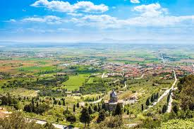 Cortona Italy Map by Day Tour From Florence To Assisi And Cortona From Florence