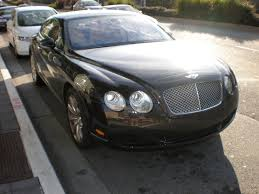 bentley continental gt wikipedia file black bentley continental gt front jpg wikimedia commons