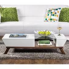 altra owen retro coffee table canopy co altra furniture owen retro coffee table with metal legs