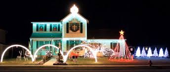Outdoor Chrismas Lights Outdoor Light Displays In Lancaster Pa 2017 List
