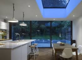 flushglaze fixed rooflight glazing vision