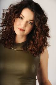 wavy short hairstyle for women 1000 images about hair ideas on