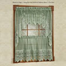 kitchen foremost kitchen curtains and valances in country