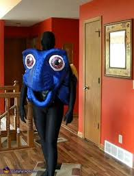finding nemo diy dory costume photo 4 10