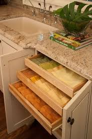 Kitchen Drawer Cabinets 71 Best Organizadores Images On Pinterest Kitchen Home And
