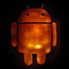 halloween pumpkin animation post halloween android pumpkin and costume gallery talkandroid com