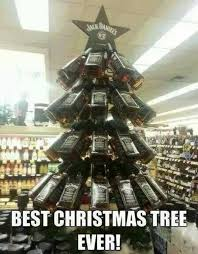 Best Christmas Memes - jack daniels christmas tree epic meal time know your meme