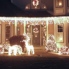 Xmas Lights Outdoor Led Icicle Christmas Lights Outdoor Decorate Led Icicle