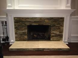 intriguing and good fireplace remodel contractors intended for