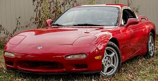 how are mazda five reasons why you need to buy an fd mazda rx 7 right now