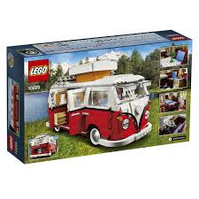 mini cooper lego lego creator volkswagen t1 camper van 10220 lego toys