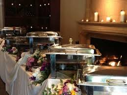 how to set a buffet table with chafing dishes 55 buffet table settings ideas dutchbaby gerbera daisy bat mitzvah