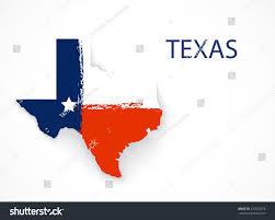 Texas State Flag Flag Texas State Icon Texas Made Stock Illustration 470035076